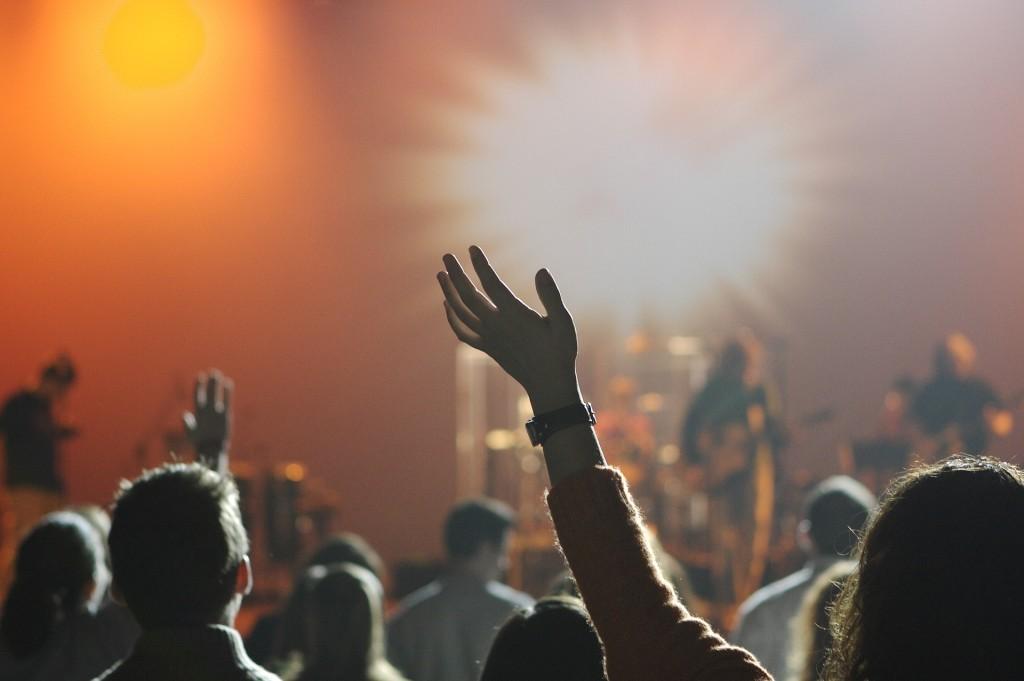 Lån penge til Roskildefestival