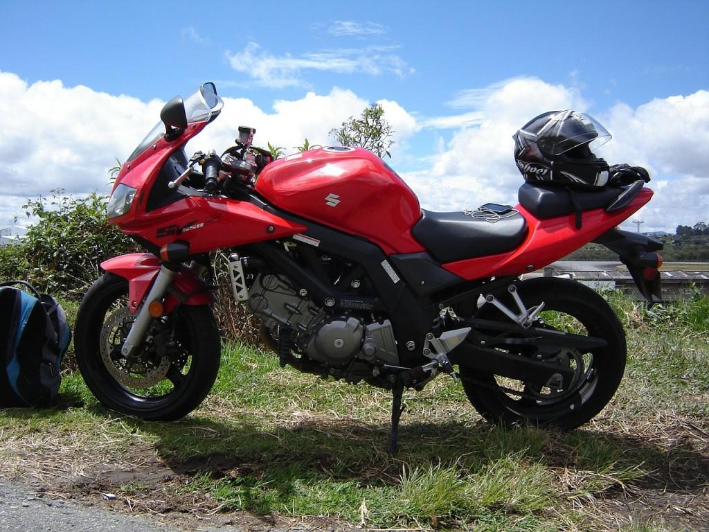 lån penge i dag til en brugt motorcykel