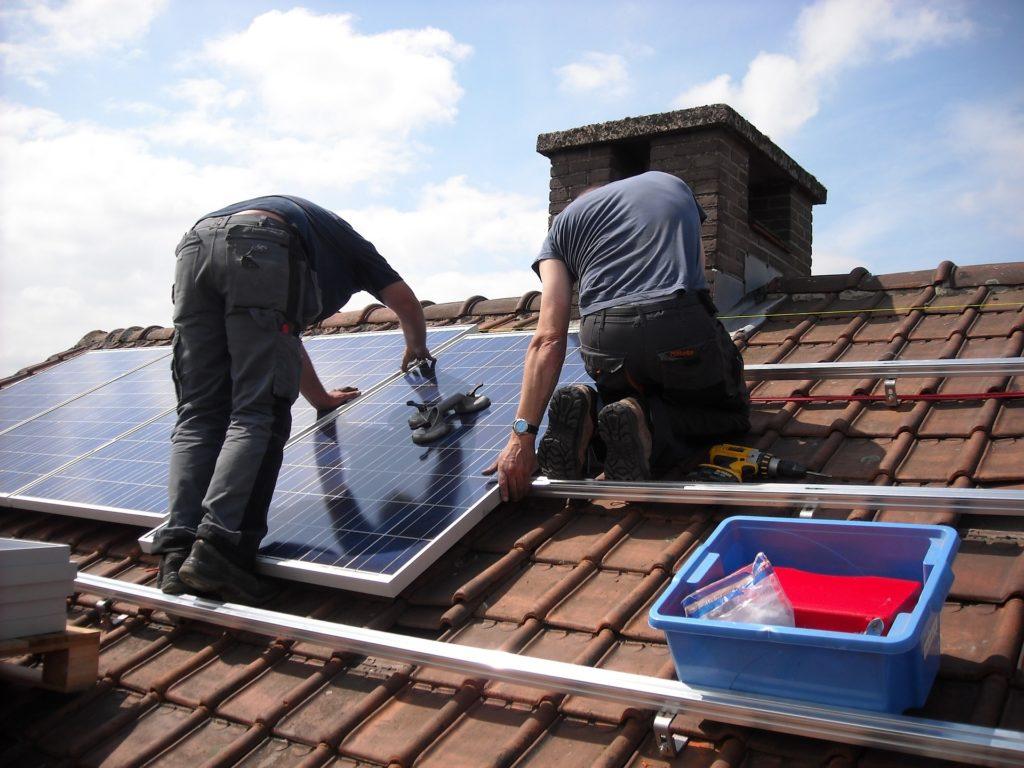 lån til en energi renovation