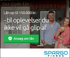 spargo finans lån